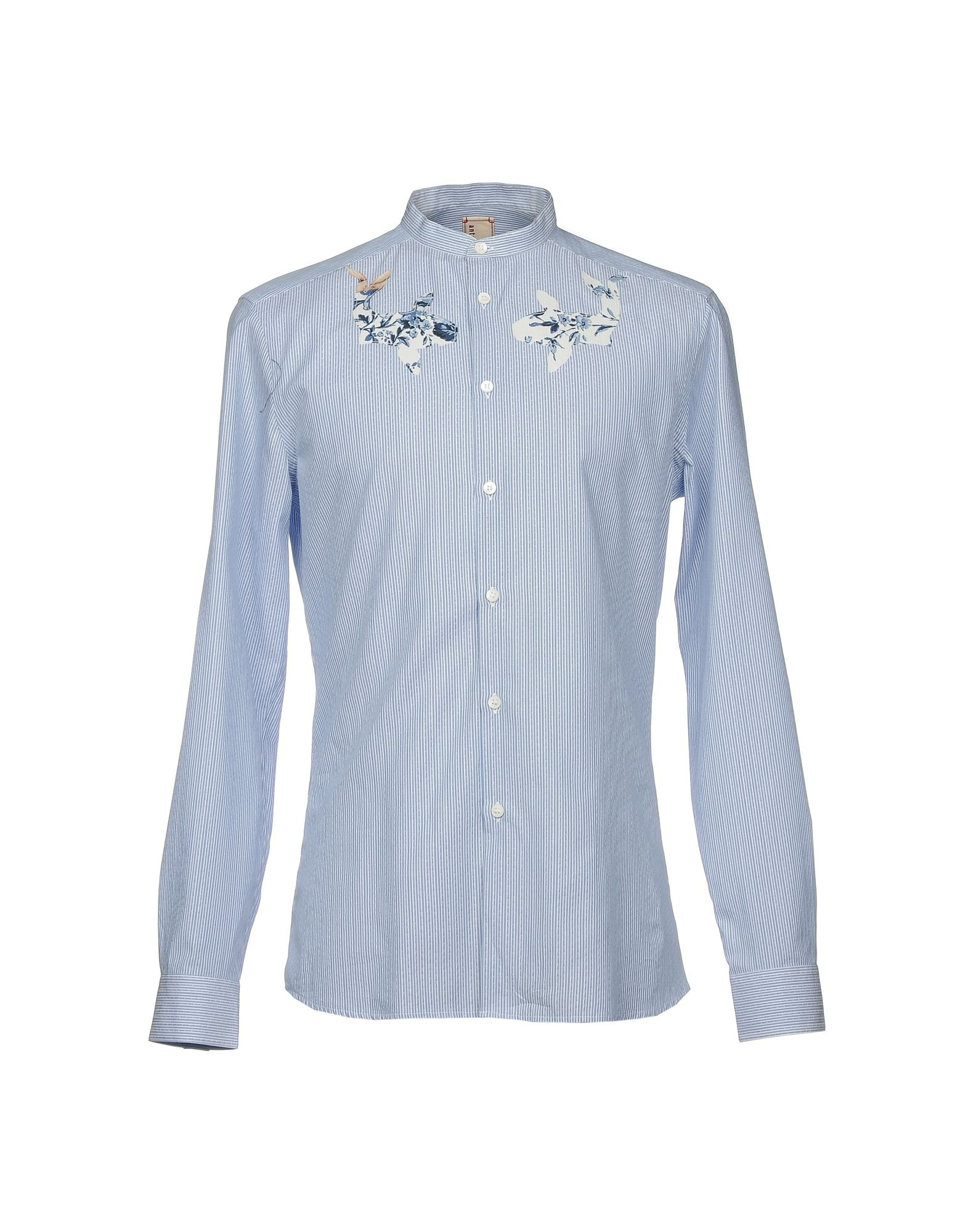 Camicia A Righe Antonio Marras Uomo - Acquista online su