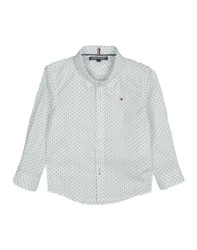 fb9fdb54 Tommy Hilfiger Patterned Shirt Boy 3-8 years online on YOOX Norway