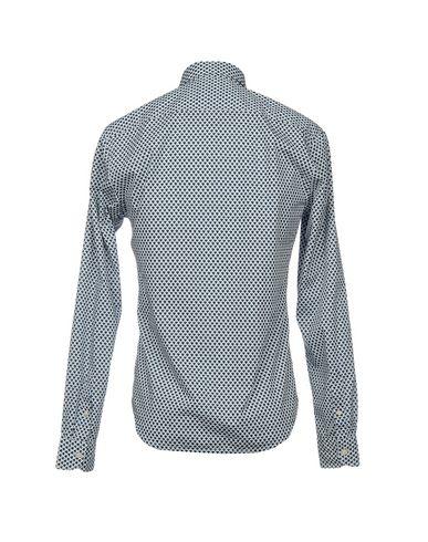 SCOTCH & SODA Hemd mit Muster Rabatt Großer Rabatt Rabatt Größter Lieferant Verkauf 2018 Neueste Pgj97q