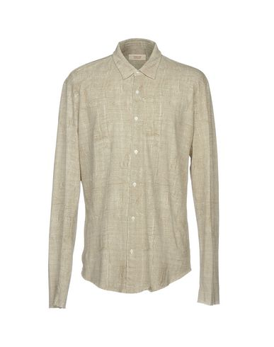 kjøpe online billig Osklen Trykt Skjorte rabatt clearance w7nCAkWF