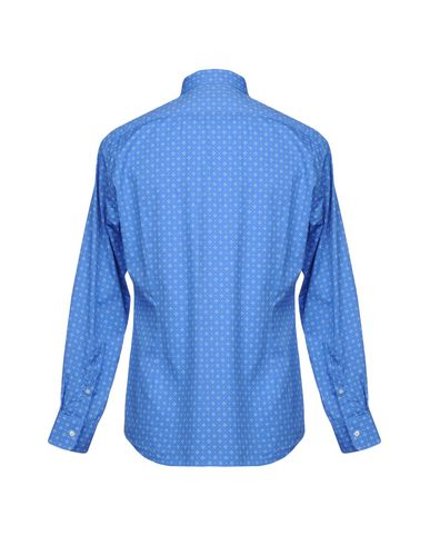 Regent Ved Pancaldi & B Camisa Estampada for billig NoHeA