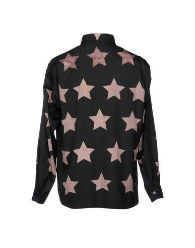 Saint Laurent Trykt Skjorte engros-pris for salg rabatt beste stedet jfXrY1zEK