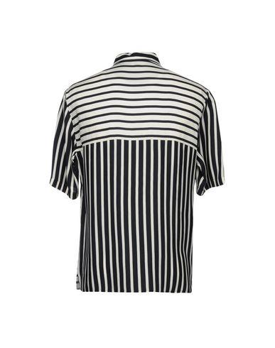 Mcq Alexander Mcqueen Stripete Skjorter shopping på nettet klaring limited edition billig pris pre-ordre virkelig billig online KlOJ16xJ