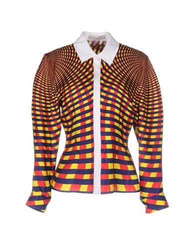 MARY KATRANTZOU Camisas y blusas de seda