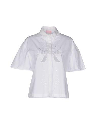 Giamba Skjorter Og Bluser Glatte rabatt ekte lav pris største leverandør online klaring c3k4c