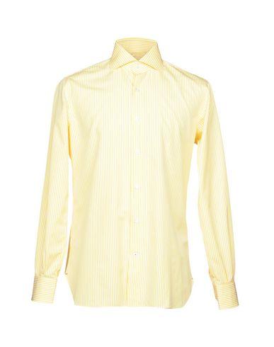 Roberto Ricetti Stripete Skjorter pålitelig ebay billig online klaring topp kvalitet NYqbyr2
