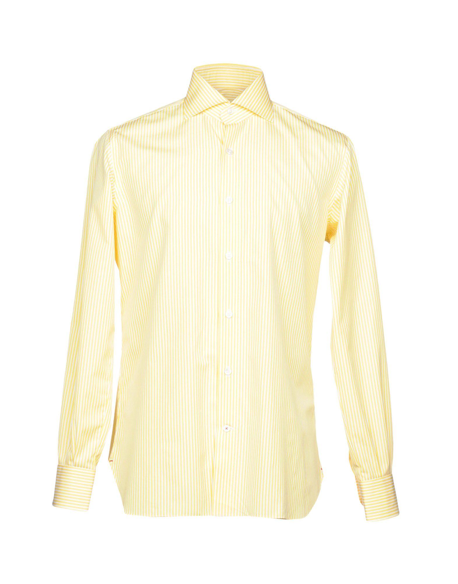 Camicia A Righe Roberto Ricetti Donna - Acquista online su
