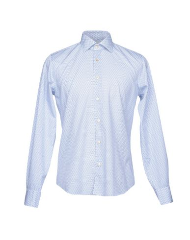 XACUS Camisa estampada