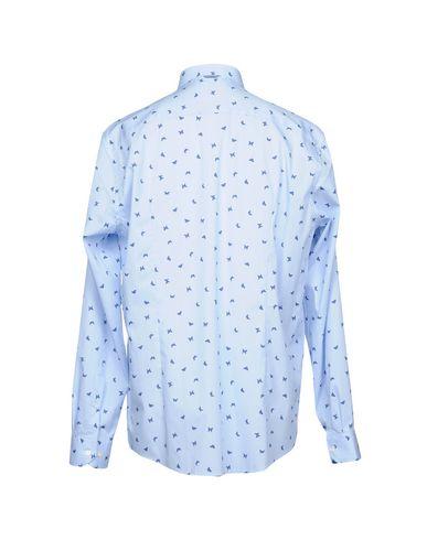 SINK OR SWIM Camisas de rayas