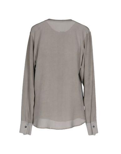 Uli Schneider Silke Skjorter Og Bluser salg 100% original klaring beste 3pBZ0l3QK