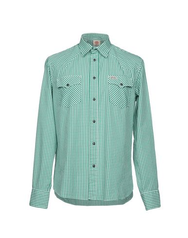 FRANKLIN & MARSHALL Camisa de cuadros