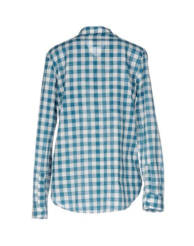 billig fabrikkutsalg amazon for salg Franklin Marshall Rutete Skjorte klaring mange typer billig salg billig falske billig pris ZGrtY
