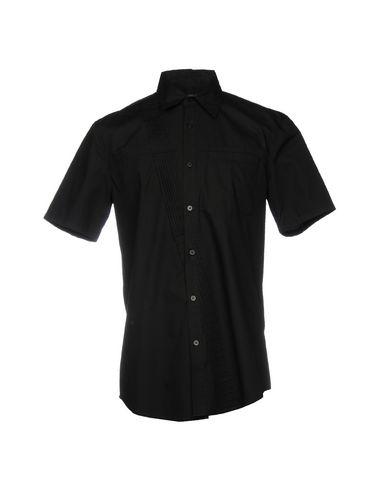 FULL CIRCLE Camisa lisa