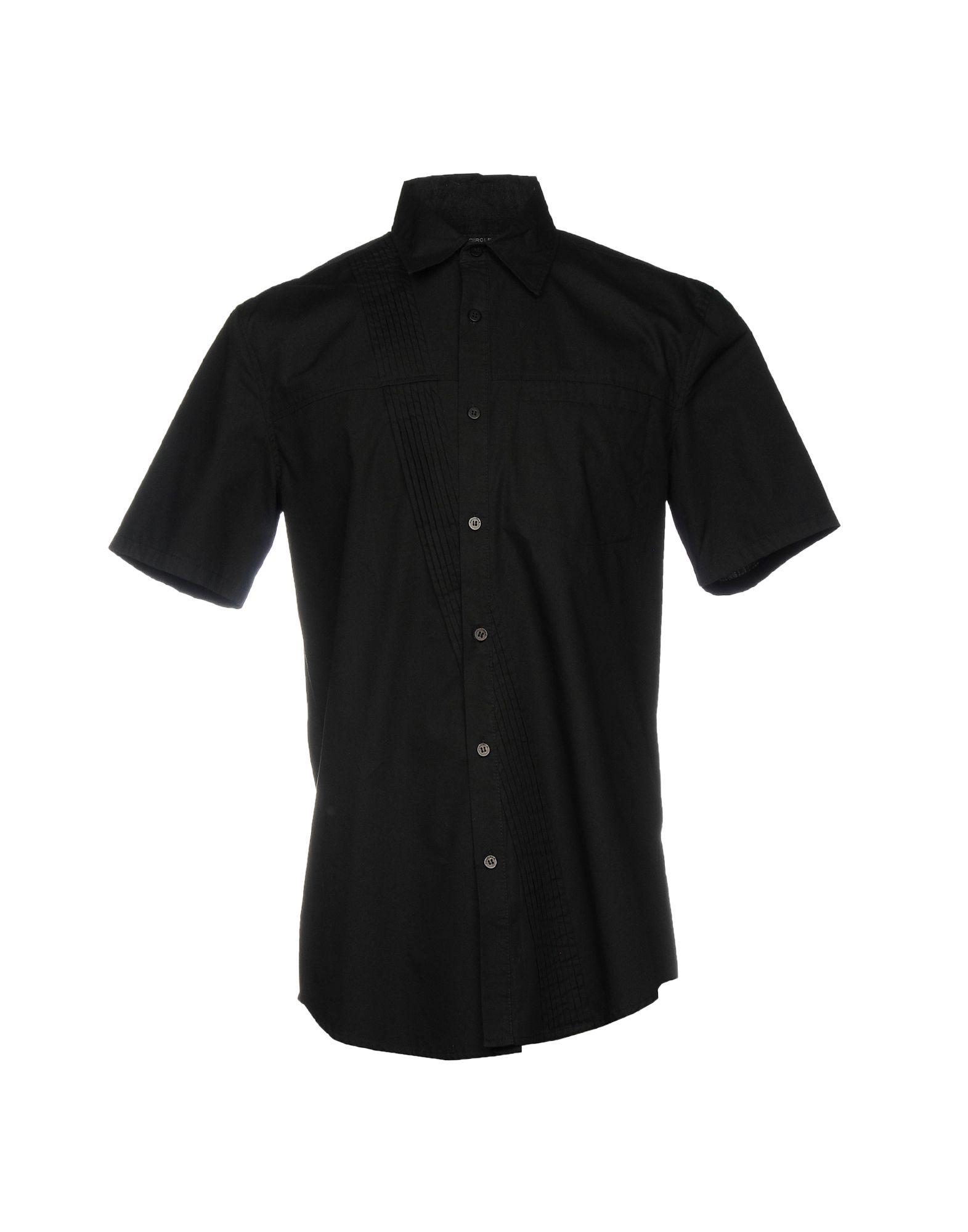 Camicia Tinta Unita Full Circle Uomo - Acquista online su