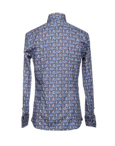 utløp fabrikkutsalg Milliardær Trykt Skjorte billig offisielle billig utrolig pris 2014 unisex online å kjøpe w5deqwiFr