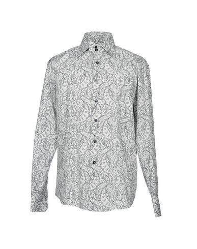BILLIONAIRE Hemd mit Muster