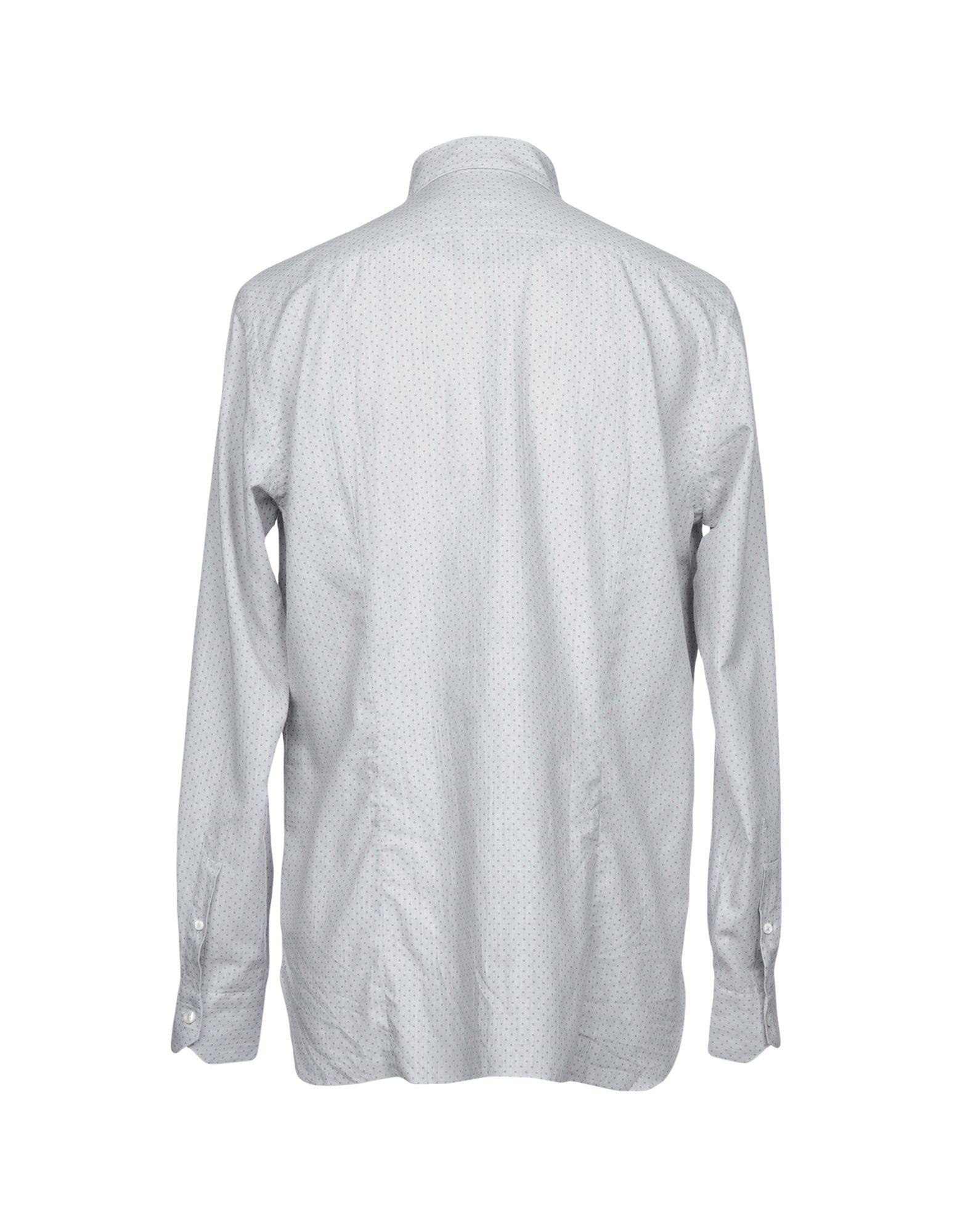 Camicia Fantasia Roberto Ricetti Uomo - - Uomo 38718325VE f910e9