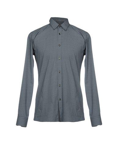 HUGO Hemd mit Muster Verkauf Sneakernews z0kz5