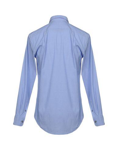 Tiger Of Sweden Camisa Lisa rabatter på nettet klaring gratis frakt billig for salg nye stiler FEnX5