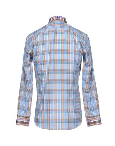Eter Rutete Skjorte fabrikkutsalg billig salg eksklusivt gratis frakt virkelig utløp Eastbay billig engros-pris q2zKT5JuCe