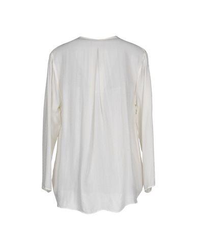 POMANDÈRE Hemden und Blusen einfarbig Strapazierfähiges Erschwinglich Günstig Online YZL8zh