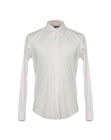 billig 2014 salg ekstremt Full Sirkel Vanlig Skjorte billig footlocker målgang salg RMxO7L