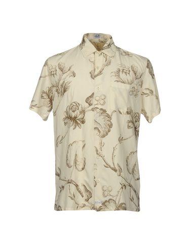 C.P. COMPANY Camisa estampada