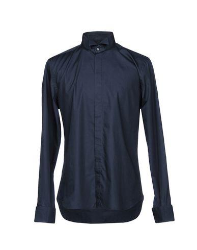 Cc Samling Corneliani Camisa Lisa utløp 100% klaring pre ordre salg nye stiler kjøpe gratis frakt fabrikkutsalg jdDRZ9lDVs