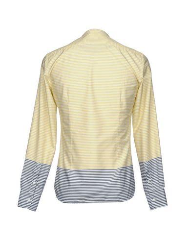 autentisk billig beste Aglini Stripete Skjorter offisielt klaring kjøpet klaring for zqC9Ky