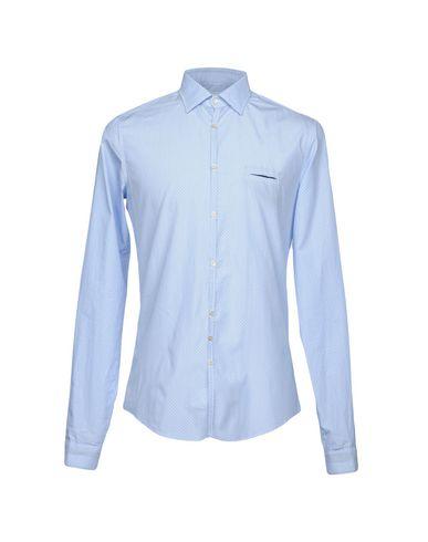 AGLINI Camisas de rayas