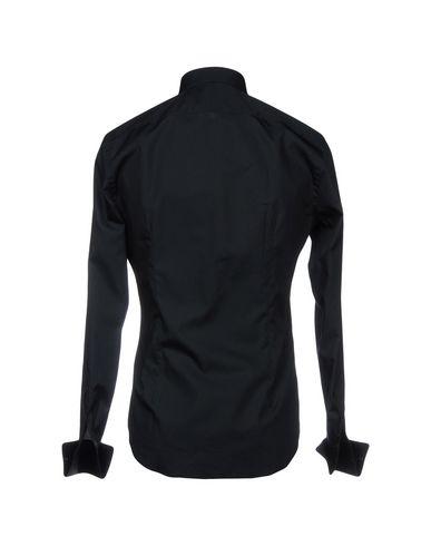 Cc Samling Corneliani Camisa Lisa billig mote stil stikkontakt 93Xmq