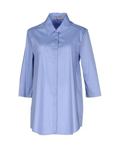 MALLONI Hemden und Blusen einfarbig