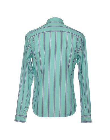 rabatt tumblr salg Billigste Scotch & Soda Stripete Skjorter hE8Ew