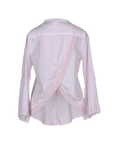 SETE DI JAIPUR Camisas y blusas lisas