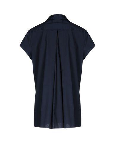 LA SARTORIA Camisas y blusas lisas