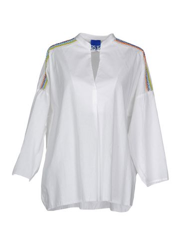 SHIRTS - Blouses Maurizio Collection Hot Buy Cheap Visit With Paypal For Sale Footlocker Cheap Price brW54