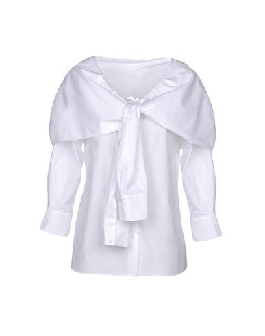 VIVETTA Camisas y blusas con lazo