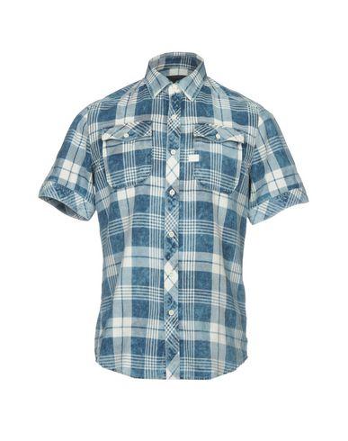 G-STAR RAW Camisa de cuadros