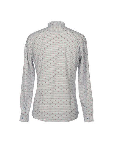 kjøp for salg billig besøk Bl.11 Blokkere Elleve Stripete Skjorter frakt rabatt autentisk necRJRO