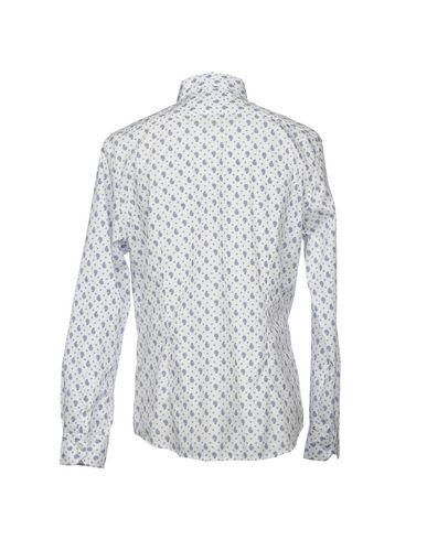 AT.P.CO Hemd mit Muster Gut Verkaufen Billig Verkauf Mit Paypal Billige Offizielle Seite NgQzOi5U