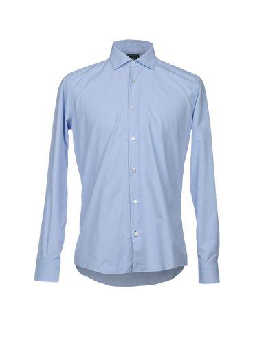 MORO Camisa lisa