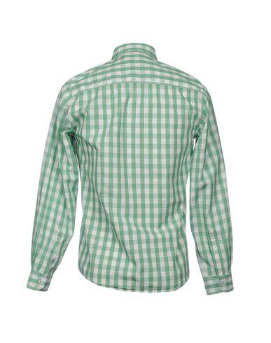 klaring perfekt Pepe Jeans Rutete Skjorte se billig pris billig nettbutikk Manchester billigste pris online rabatt rask levering ERQHTL