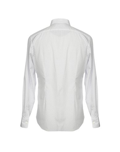 ELEVENTY Hemd mit Muster