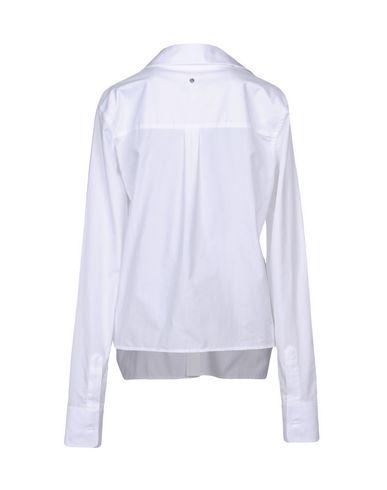 Skjorter Og Bluser Glatt Tilbake salg Billigste klaring utmerket real online clearance klassisk GrmAX