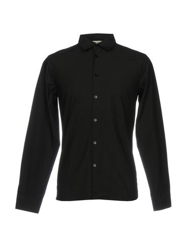 ACNE STUDIOS Camisa lisa