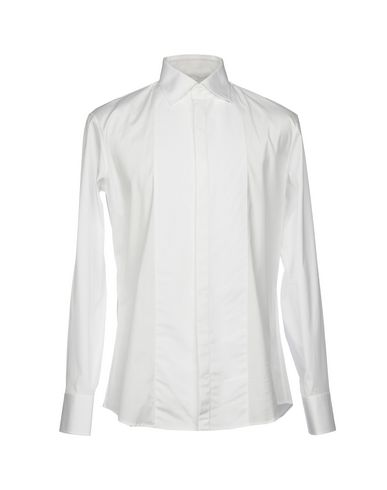 DSQUARED2 - Solid color shirt