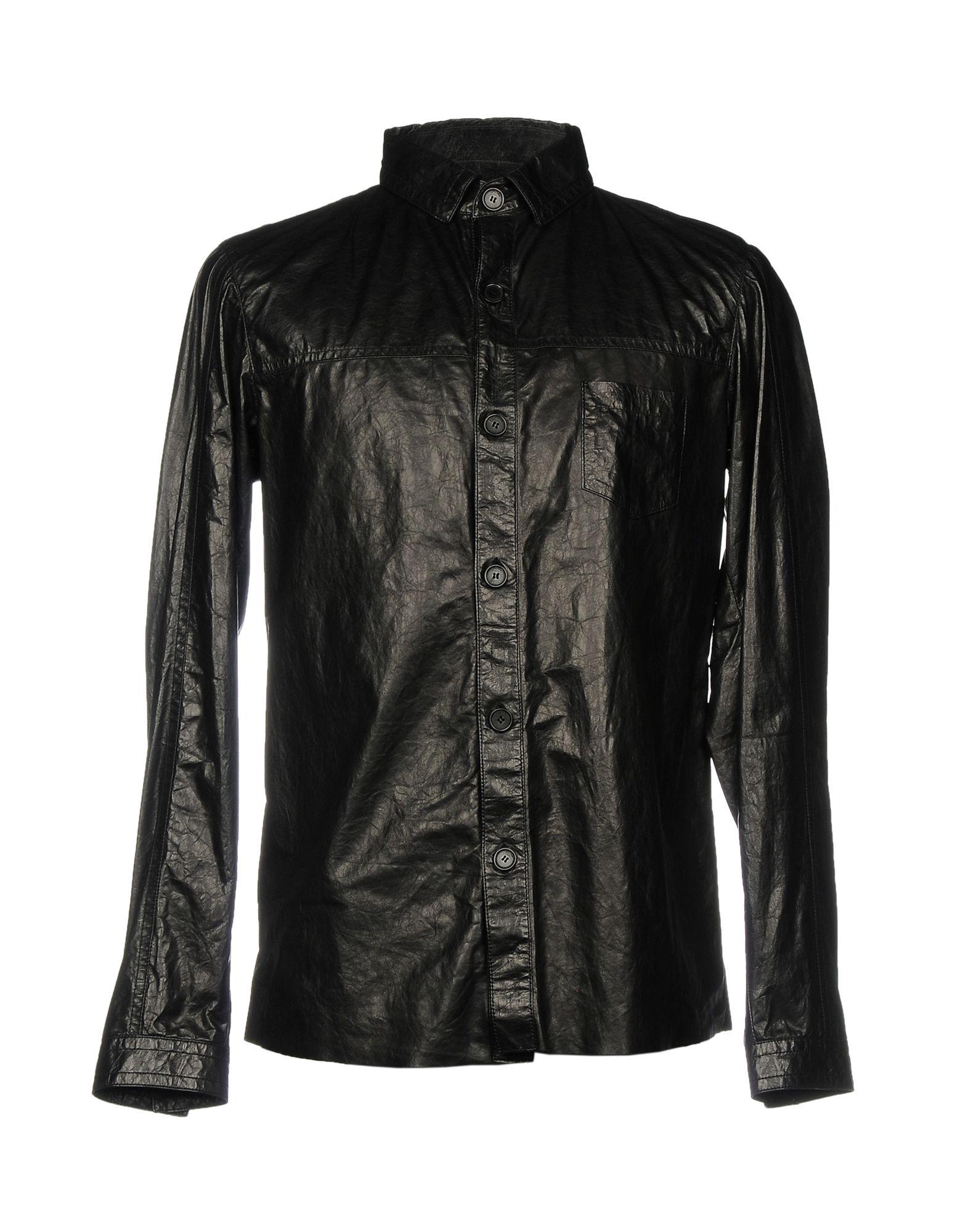 Camicia Tinta Unita Drome Uomo - Acquista online su