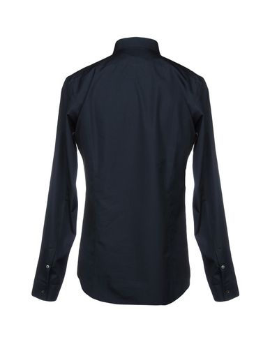 JIL SANDER Camisa lisa