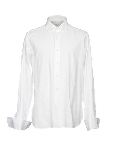 CONFEZIONE ARTIGIANALE Camisa lisa