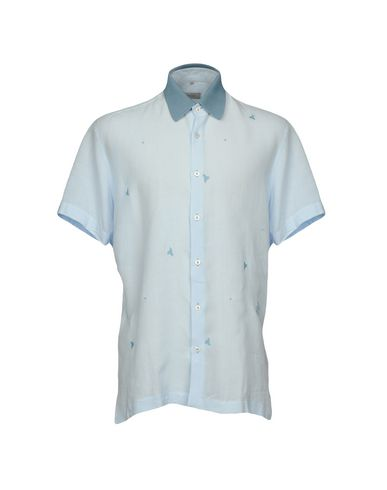 rabatt laveste prisen fra Kina Hoffolk Camisa De Linfrø billig salg fabrikkutsalg LOZt02Z